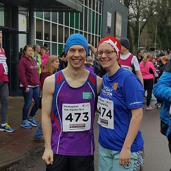 Race Report: Pontypool 10k Home Run